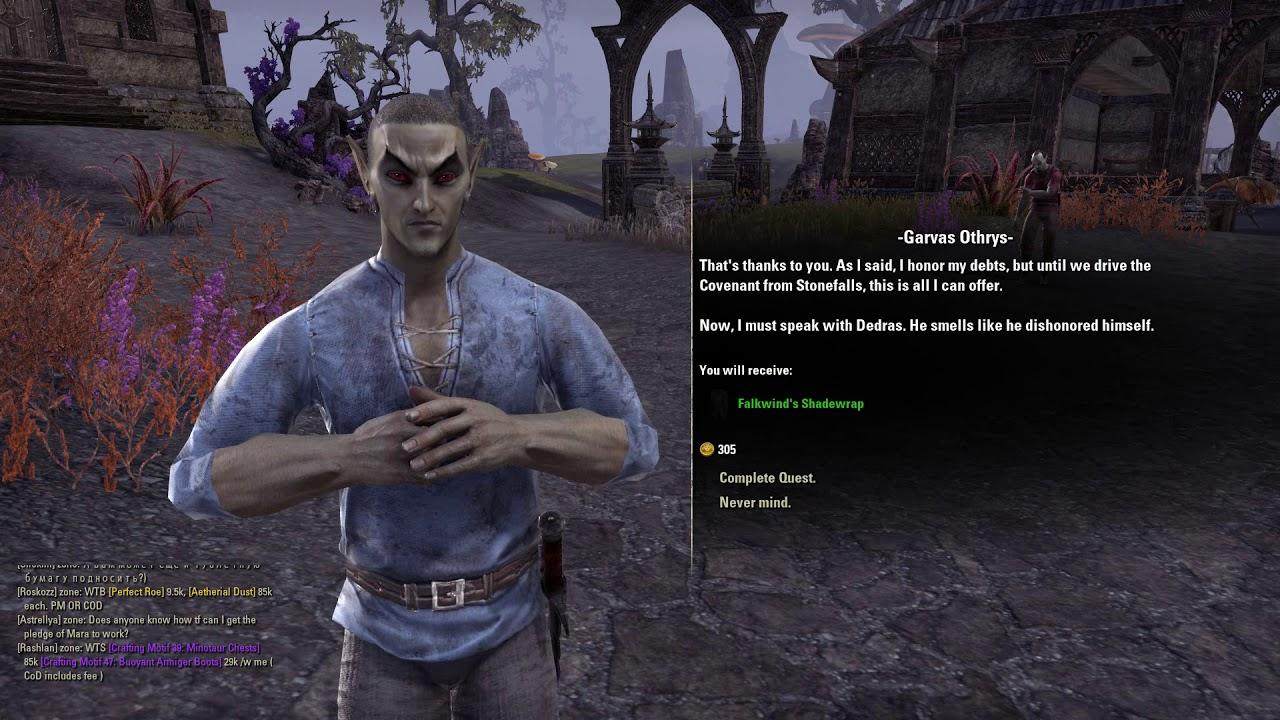 The Elder Scrolls Online: Summerset - Warden Healer playthrough 20 ► 1080p  60fps No commentary