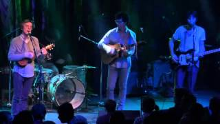 Dent May & His Magnificent Ukulele  - Full Concert - 02/28/09 - Independent (OFFICIAL)