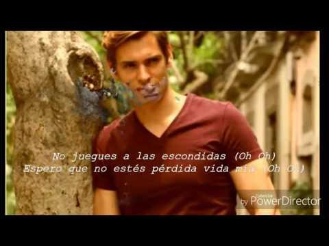 Letra - Carlos Baute - Ando buscando ft Piso 21