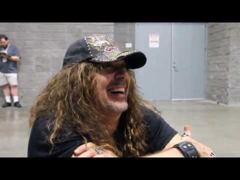Zoey Interviews Jess Harnell
