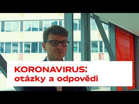 Koronavirus: otázky a odpovědi | MUDr. Milan Trojánek, Ph.D.