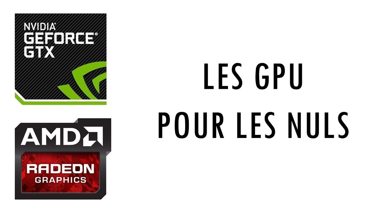 Download LES GPU POUR LES NULS