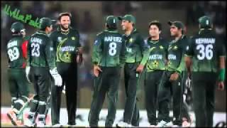 Josh-e-Junon Pakistani Song