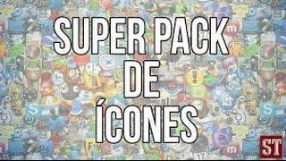 ♚♚Super Pack de Icones Para TS3♚♚