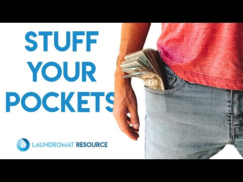 Save Literally THOUSANDS OF DOLLARS with EACH of these 4 tips when you buy a laundromat!