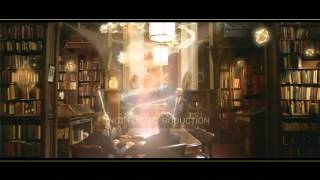 1001 Inventions and The Library of Secrets -Sub. Indonesia HD