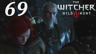 The Witcher 3 Wild Hunt Прохождение Серия 69 (Сокровища Графа Ройвена)