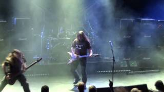 Rotting Christ - Fire, Death And Fear ( Holland 2010 )
