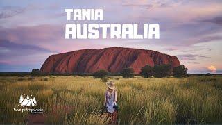 AUSTRALIA - 10 sposobów na tanią podróż