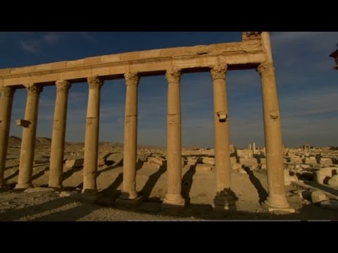 【BBC】 ISは都市遺跡パルミラまで破壊するのか?