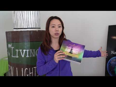 Young Living Winter Harvest Mar 2018.. Cantonese