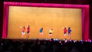 ジャニーズメドレー 万代高校文化祭 thumbnail