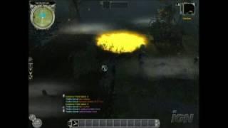 Neverwinter Nights 2 PC Games Gameplay - Neverwinter