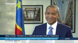 Moïse Katumbi :