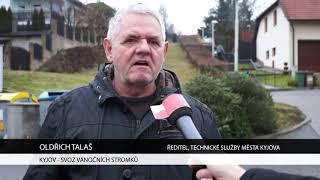 TVS: Kyjov 16. 1. 2018
