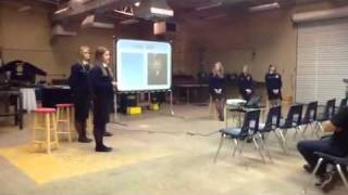 Haskell FFA Ag Issues Part 1