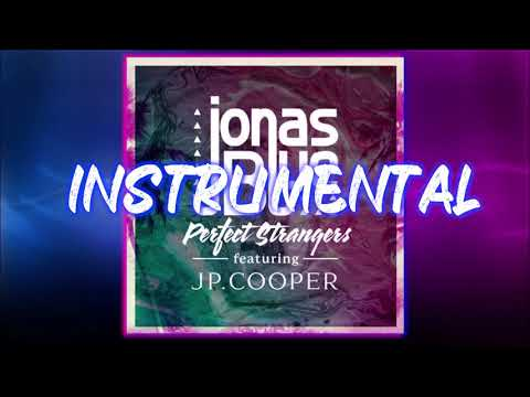 Jonas Blue - Perfect Strangers (Instrumental)