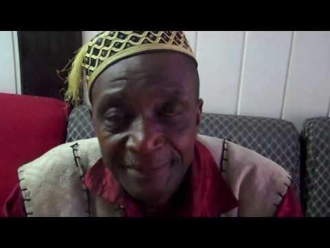 La Croisière Des Artistes Camerounais Présente Le chanteur MBANGUE SHOW