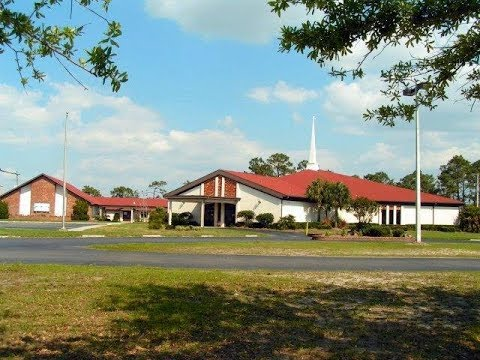 South Orlando Baptist Church and Regency Christian Academy Summer Work Video