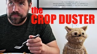 This Cat is NED - EP37 - The Crop Duster