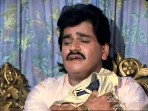 Dakh Dakh Kaleej - Marathi Love Song - Dokyala Taap Nahi - Laxmikant Berde - Varsha Usgaonkar