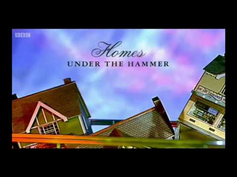 Homes Under The Hammer (Theme)