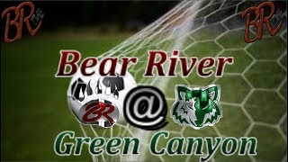 Bear River @ Green Canyon