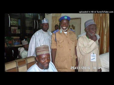 7 WA'AZIN KASA SOKOTO 2016 -DAY 2- (Ustaz Ibrahim Usman)