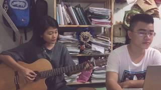Người lạ hợp cạ - Lê Thiện Hiếu - Guitar cover