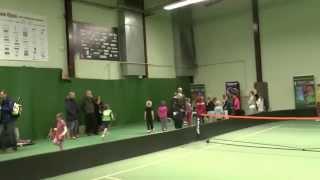 детский теннисный турнир в котке 2015г