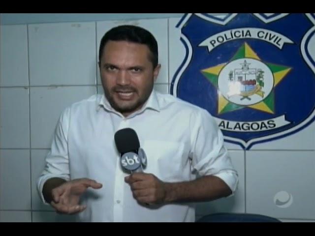 Plantão Alagoas (14/02/2019) - Parte 1