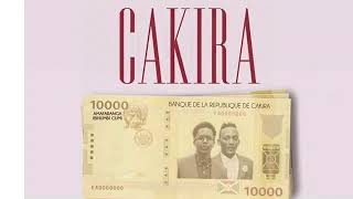 Cakira - Preeze 36 ft Big Fizzo