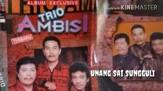 Video Unang Sai Sungguli ~ Trio Ambisi [Lagu Batak Nostalgia, Lagu Batak Populer] download MP3, 3GP, MP4, WEBM, AVI, FLV Juni 2018