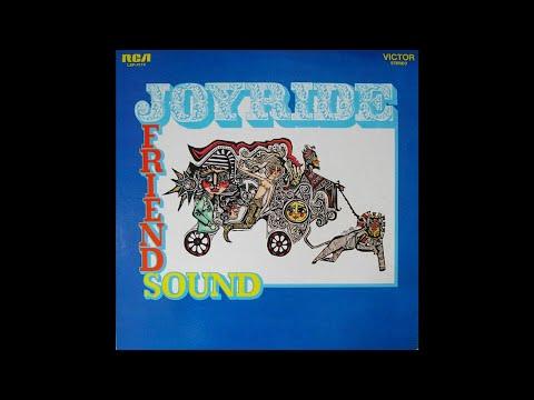 Friend Sound. Joyride.
