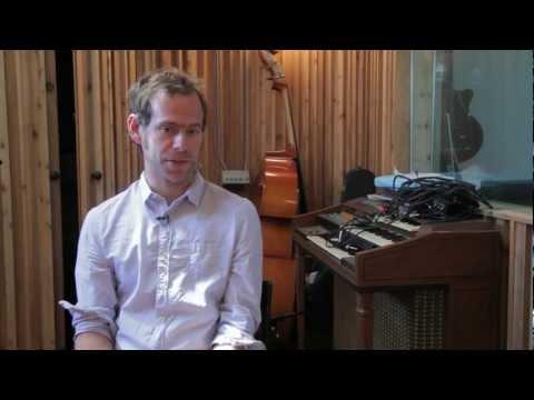 ACO Composer Portrait: Bryce Dessner