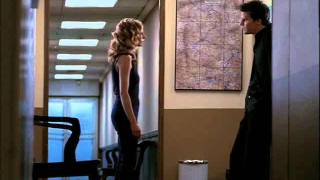 """Buffy & Angel- """"Never Say Never"""" (Don"""