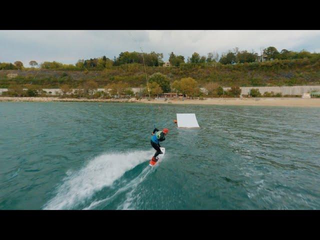 FPV SURFING