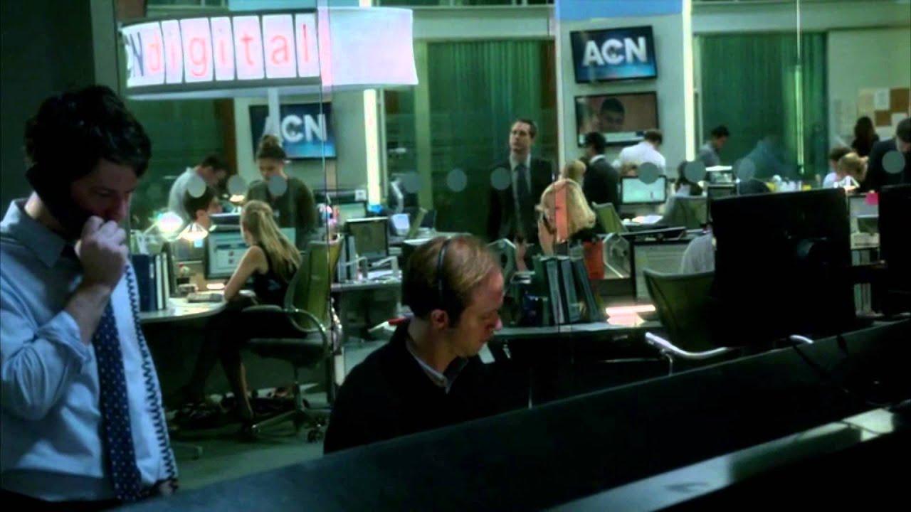 Download The Newsroom - Final Scene