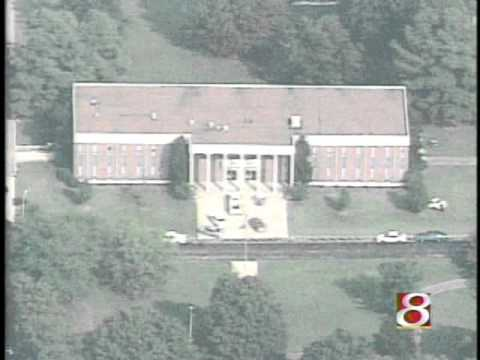 September 2003 - Hostage Standoff at Dyersburg State Community College