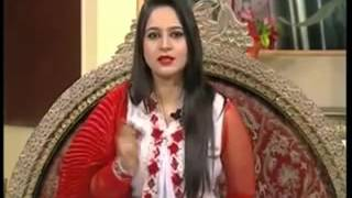 Yun Di Hamain Azadi - Waqar Danish @ Indus TV Morning Show