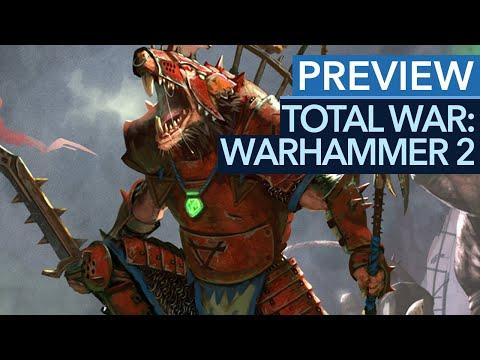 Total War: Warhammer 2  - Skaven-Preview: Das abgedrehteste Volk gespielt (Gameplay)