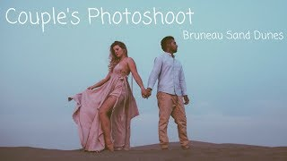 PHOTOSHOOT | Bruneau Sand Dunes, ID