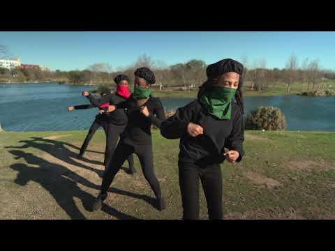 "Texas empowerment Academy  ""Riot"" (Official Music Video)"