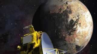Pluto Flyby Marks New Milestone | Space News