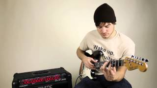 How to play For That Second - Rob Scallon