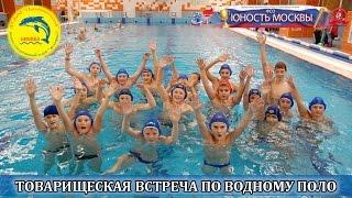 Дельфин - Юность Москвы