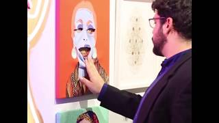 Events in DC This Weekend | Don't Miss Superfine! Art Fair