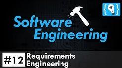 Software Engineering Tutorial Deutsch #12 - Requirements Engineering