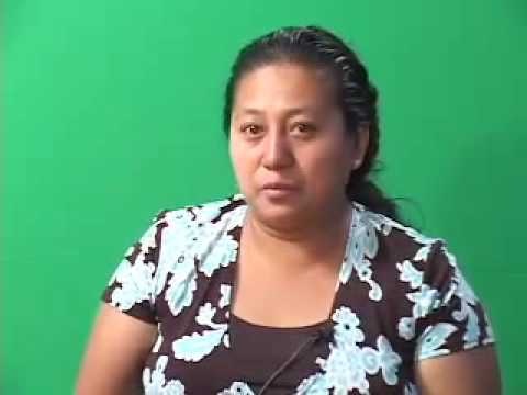 Immigration Interview - Cresencia with the Michigan Organizing Project