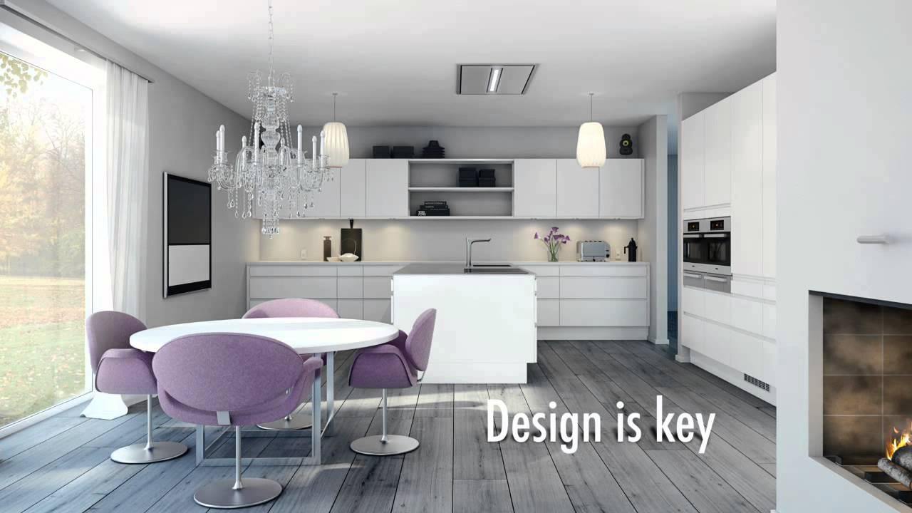 HTH Kj?kken Design